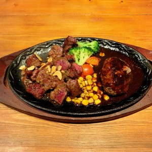 M.E.S Steak Cafe&Bar