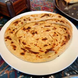 インド料理スーリヤ