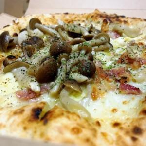 PIZZA FORNO CAFE Nakameguro