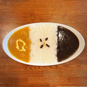 vovo curry(ボボカレー)