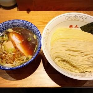 神田 勝本