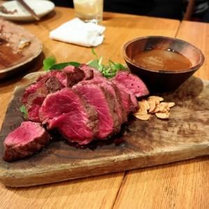 「MEAT 肉男 MAN (ミートマン)」